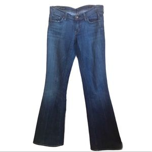 Citizens of Humanity Ingrid #002 Flare Jean